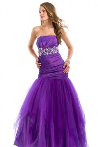 Party Time 6687 purple size 0, 2